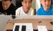 Bắt nhóm người Hàn Quốc cầm đầu đường dây đánh bạc trăm tỷ tại Việt Nam