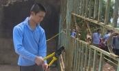 Bắt nhóm đối tượng thuê ô tô trộm cắp nông sản ở Đắk Lắk