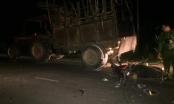 Nam sinh tai nạn giao thông tử vong trên đường về quê nghỉ lễ