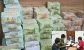 24 đối tượng trong đường dây đánh bạc hàng chục nghìn tỷ đồng bị khởi tố