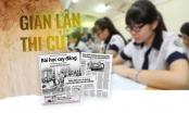 Thủ tướng Nguyễn Xuân Phúc chỉ đạo khẩn trương kiểm tra, xác minh hành vi nhận hối lộ gian lận điểm thi