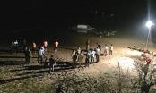 Ba học sinh đuối nước mất tích khi tắm trên sông Hiếu