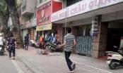 Hà Nội: Thợ sửa điều hòa tử vong do rơi từ tầng tầng 4 xuống đất