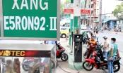 Slide - Điểm tin thị trường: Lại kiến nghị giảm thuế môi trường xăng E5