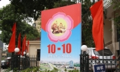 Rộn ràng các hoạt động kỷ niệm ngày Giải phóng Thủ đô