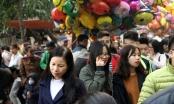 Hà Nội: Phiên chợ đặc biệt ngày 27 Tết