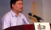 TBT Báo GDVN: Sẽ đề nghị Bộ Công an vào cuộc vụ nhà báo nhận tiền
