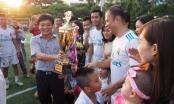 Đài Truyền hình Việt Nam vô địch Press cup 2017 khu vực Hà Nội