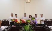 Hai Phó Tổng Biên tập Báo Pháp luật Việt Nam được tặng Bằng khen