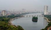 Hà Nội đề xuất mở 2 cầu qua hồ Linh Đàm
