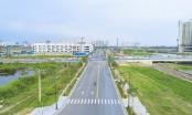 Ngắm diện mạo tuyến đường dát vàng 1 nghìn tỉ 1km tại Thủ Thiêm