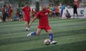 Trực tiếp VCK Presscup 2018: VTV gặp lại Pháp luật Việt Nam trong trận tranh giải ba
