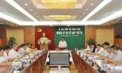 Đề nghị Bộ Chính trị xem xét kỷ luật Thứ trưởng Công an Bùi Văn Thành