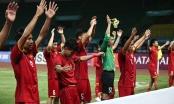 Giành vé vào tứ kết Asiad, Olympic Việt Nam được thưởng lớn