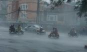Dự báo thời tiết ngày 29/8: Mưa vừa và mưa to ở nhiều khu vực trong cả nước