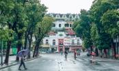 Hà Nội: Cuộc sống như chậm lại trong kỳ nghỉ lễ