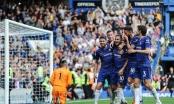 Chelsea 4-1 Cardiff: Hazard lập hat-trick