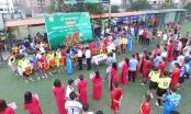 Khai mạc giải bóng đá phong trào Thanh Chuong Open 2018