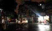 Phát hiện 2 thi thể trong vụ cháy lớn tại đường Đê La Thành