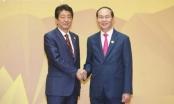 Lãnh đạo các nước gửi lời chia buồn Chủ tịch nước Trần Đại Quang từ trần