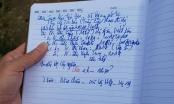 Vụ cả gia đình tự tử tại nhà: Người vợ để lại thư tuyệt mệnh