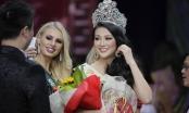 Những hình ảnh đẹp của Phương Khánh trong đêm chung kết Miss Earth 2018