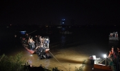 Xác định danh tính chủ xe Mercedes rơi xuống sông Hồng