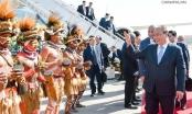 Thủ tướng Nguyễn Xuân Phúc bắt đầu chuyến tham dự Hội nghị APEC 26