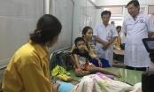 Vụ hơn 100 trẻ mầm non ở Đông Anh nghi ngộ độc thực phẩm:Thêm 3 cô giáo nhập viện