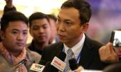 """Phó Chủ tịch chuyên môn VFF: """"Tôi mong ước bóng đá Việt Nam sẽ có mặt tại World Cup"""""""
