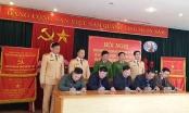 Bắc Giang: Nhặt được 50 triệu đồng, cả đội CSGT hối hả tìm người đánh mất
