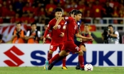 Đội tuyển Việt Nam thắng đậm Philippines trước thềm Asian Cup 2019
