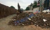 Nghi án rút ruột gói công trình tại Dự án trăm tỷ Cầu vượt An Dương - đường Thanh Niên?