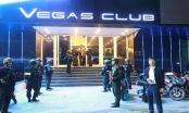 Thừa Thiên Huế: Phá chuyên án mua bán, tàng trữ trái phép chất ma túy trong đêm