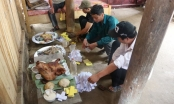 'Mục sở thị' phong tục Tết của người Dao quần chẹt