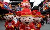Độc đáo phong tục đón Tết trên khắp nẻo đường châu Á