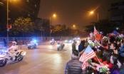 Tổng thống Donald Trump đến Hà Nội, chuẩn bị cho Hội nghị Thượng đỉnh Mỹ - Triều lần 2
