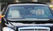 Bí ẩn về người lái xe số 1 của Chủ tịch Kim Jong Un