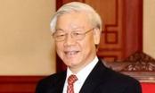 Tổng Bí thư, Chủ tịch nước Nguyễn Phú Trọng gửi điện mừng Quốc khánh Nam Phi
