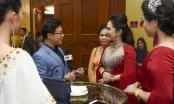 Chương trình tôn vinh Nữ Hoàng thương hiệu Việt Nam không phải là cuộc thi sắc đẹp