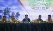 """Giới thiệu """"Lễ hội Dừa Bến Tre2019"""""""