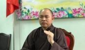 Vụ sư thầy gạ tình PV: Theo luật Phật chế Sư Toàn không có quyền sở hữu tài sản