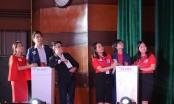 """Chung kết EZONE 2019"""" Đại học Luật Hà Nội, Khoa pháp luật Kinh tế giành quán quân"""