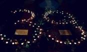 Nghệ An: Thắp nến cầu nguyện cho 39 nạn nhân qua đời ở Anh
