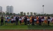 Giải bóng đá mở rộng - Open Cup 2019 gắn kết tình đồng hương