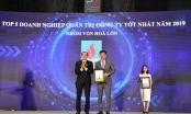 DPM được vinh danh Doanh nghiệp Quản trị công ty tốt nhất năm 2019
