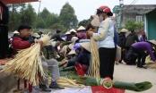 Ghé thăm chợ Rào, Bắc Giang vào một ngày giáp Tết