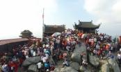 Lo lắng trước nạn Corona, Quảng Ninh tạm dừng khai hội Xuân Yên Tử 2020
