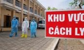 Việt Nam thêm 4 ca mắc COVID-19 được cách ly ngay khi nhập cảnh