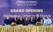 Đại học Mỹ tại Việt Nam đào tạo nhân lực cho ngành hàng không